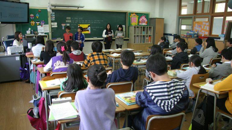 Ecole Wendpanga – Lire, écrire et compter